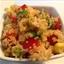 Quinoa & Corn Salad