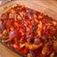 Ratatouille chicken