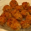 Sausage-cheese Balls with Sweet Dipping Mustard Recipe
