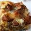 Sausage & Spiced Apple Breakfast Casserole