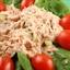 Simple and tasty tuna salad