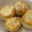 Simple Fondant Potatoes