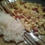 Spam Eggs & Rice