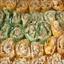 Spicy Chicken Tortilla Roll-Ups/Wraps