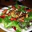 Strawberry & Chicken Salad w/Poppyseed Dressing