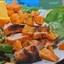 Paleo - Sweet Potato Chicken Salad