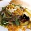TasteMag: Tandoori Lamb Burger