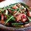 Thai Stir-Fry with Pork and Green Beans
