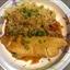 Tilapia with Soy Sauce & Pineapple Scallion Rice