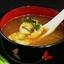 Tom Yam Kung (Shrimp Soup)