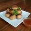 Tomato Arancini Balls