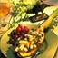 Tropical Chicken Waldorf Salad