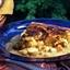 Turkey Shepherd's Pie With Two-Potato Topping