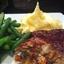 Turkey, Tarragon and Apple Meatloaf