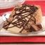 Giant Peanut Butter Ice Cream Sandwich