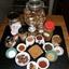 Vicky's Dried Mushroom Adobo