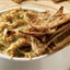 Warm and Healthy Artichoke and White Bean Dip