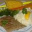 Weiner Schnitzel, Veal Cutlettes With Lemon
