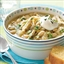 White Lightning Chicken Chili