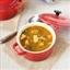 Winter Vegetable Soup with Butternut Squash & Cauliflower