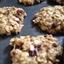 WW Oatmeal Cookies